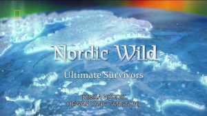 Nordic Wild - Ultimate Survivors